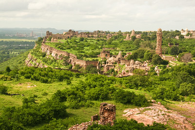 Click here to buy at Alamy. Keywords: Chittorgarh Fort Hindu India Rajasthan MyID: 06IP417
