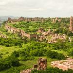 Click here to buy at Alamy. Keywords: Chittorgarh Fort Hindu India Rajasthan MyID: 06IP417