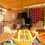 Click here to buy at Alamy. Keywords: Food India Jaipur Market Meal Men Rajasthan Sweet MyID: 06IP448