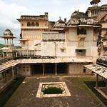 Click here to buy at Alamy. Keywords: Building Bundi Palace India Palace Rajasthan MyID: 06IP367