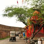 06IP419 Auto-Rickshaw Chittorgarh Hindu India Rajasthan