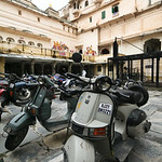 Click here to buy at Alamy. Keywords: City Palace India Rajasthan Transport Udaipur MyID: 06IP431