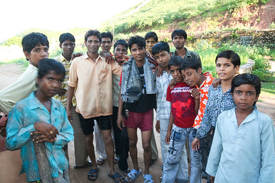 Click here to buy at Alamy. Keywords: Bundi Full Body India Kids Rajasthan MyID: 06IP327