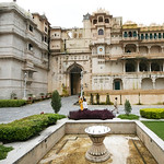 Click here to buy at Alamy. Keywords: City Palace India Rajasthan Udaipur MyID: 06IP433