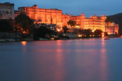 Click here to buy at Alamy. Keywords: City Palace India Lake Pichola Rajasthan Udaipur MyID: 06IP439