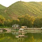 06IP337 Bundi Hindu India Lake Rajasthan Faith Water