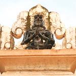 Click here to buy at Alamy. Keywords: Chittorgarh Hindu India Rajasthan Faith Statue MyID: 06IP400