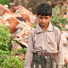 06IP394 Bijaipur Goatherds India Kids Rajasthan Work