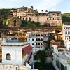 Click here to buy at Alamy. Keywords: Bundi Palace City Historical Sites India Rajasthan MyID: 06IP331