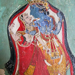 Click here to buy at Alamy. Keywords: Bundi Hindu India Paintings Rajasthan Faith MyID: 06IP362