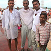 "<a href=""http://www.alamy.com/search-results.asp?qt=BH4A64"" Title=""Click to buy this image at Alamy"" Target=""_blank"">Click here to buy at Alamy. Keywords: Haridwar India Pilgrims Uttarkhand Young Men MyID: 06IP157</a>"