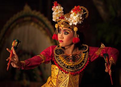 Flower Dancer II