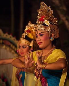 Dancers III