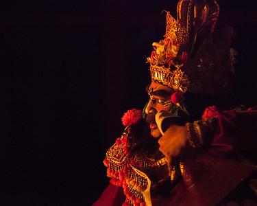 King of Lanka, Ubud, Bali