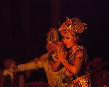 Dewi Sita, Ubud, Bali