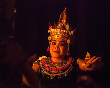 Ramachandra, Ubud, Bali