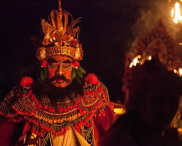 Ravana, Ubud, Bali