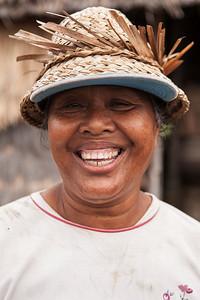 The Salt Panner, Kusamba, South East Bali