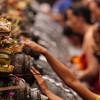 Canning Sari, Pura Tirta Empul