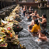 Spring Water, Pura Tirta Empul, Bali