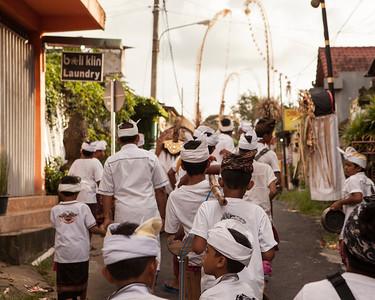 The Parade, Ubud, Bali