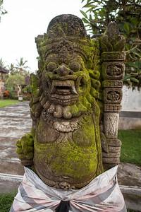 Green God, Ubud, Bali