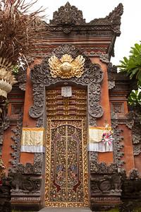 Intricate, Ubud, Bali