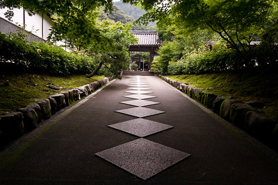 Click here to buy at Alamy. Keywords: Buddhism Garden Japan Kansai Kyoto Nanzenji Temple MyID: 07JP310