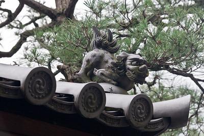 Click here to buy at Alamy. Keywords: Buddhism Japan Kansai Kyoto Nanzenji Temple MyID: 07JP315