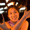 "<a href=""http://www.alamy.com/search-results.asp?qt=BJ9E58"" Title=""Click to buy this image at Alamy"" Target=""_blank"">Click here to buy at Alamy. Keywords: Fire Dancer Gion District Japan Kansai Kyoto Women MyID: 07JP237</a>"
