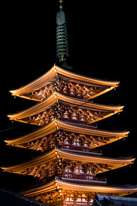 Click here to buy at Alamy. Keywords: Asakusa Buddhism Honshu Japan Temple Tokyo MyID: 07JP064