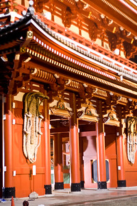 Click here to buy at Alamy. Keywords: Asakusa Buddhism Honshu Japan Temple Tokyo MyID: 07JP067