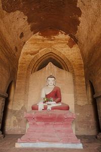 Soiled Buddha, Dhammayangyi