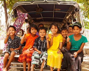 Day Trip to Bagan