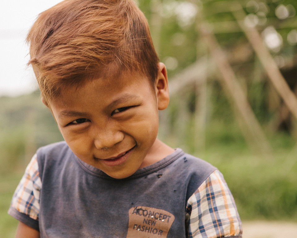 Cool Kid, Irrawady River, Mandalay