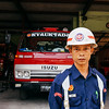 The Fireman, Yangon