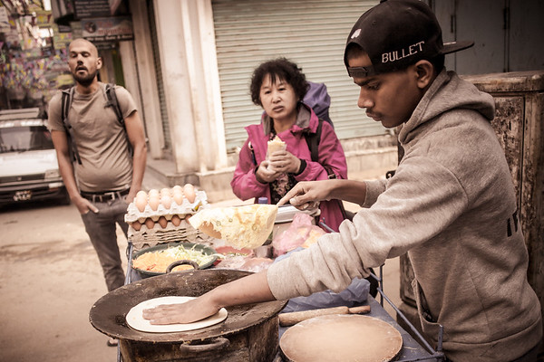 Nepal - October-November 2013 Image © {photog}.