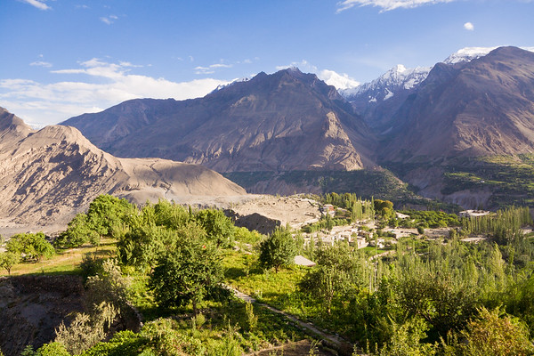 Click here to buy at Alamy. Keywords: Baltistan Hunza Karakoram Karimabad Pakistan MyID: 06IP567