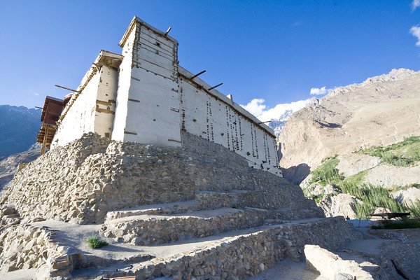 Click here to buy at Alamy. Keywords: Baltit Fort Hunza Karakoram Karimabad Pakistan MyID: 06IP568