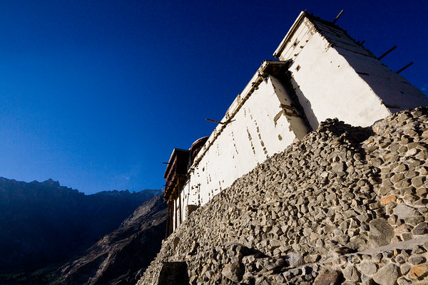 Click here to buy at Alamy. Keywords: Baltit Fort Hunza Karakoram Karimabad Pakistan MyID: 06IP569