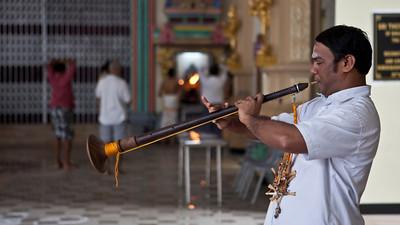 Piper, Sri Thandayuthapani Temple