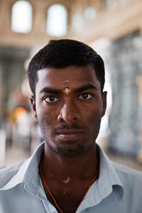 The Birthday Man, Sri Thandayuthapani Temple