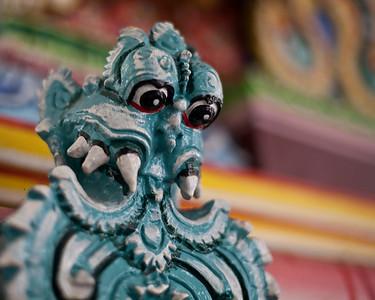 Sri Thandayuthapani Temple