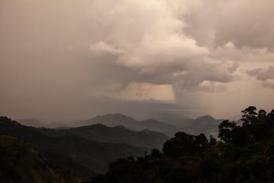 Distant Storm, Ella