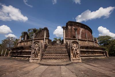 Altar, Polunawara