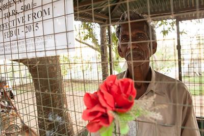 The Gatekeeper, Pidurangala