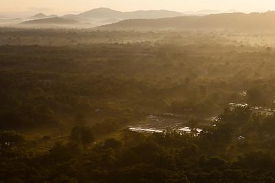 Dawn Shadows, Pridurangala