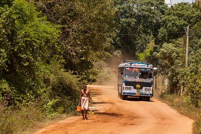 Pilgrimage Bus