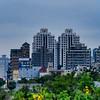 Hsinchu skyline
