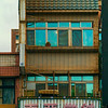 buildings of Hsinchu
